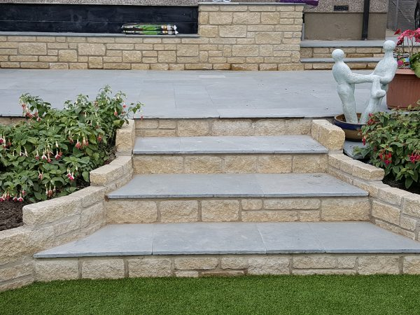 Garden Landscaping Project